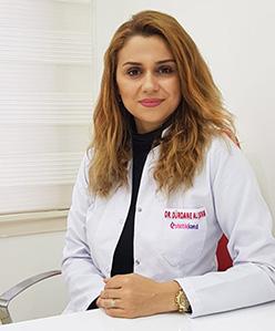 dr dürdane