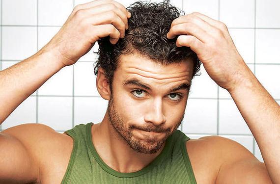 Hair tightening methods